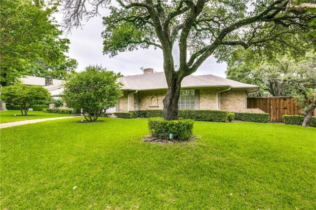 7277 Joyce Way, Dallas, TX 75225 (MLS #14108257) :: Lynn Wilson with Keller Williams DFW/Southlake
