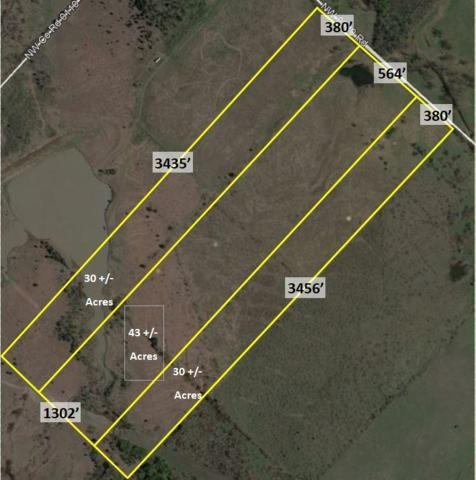 000 NW County Road 0080, Emhouse, TX 75110 (MLS #14108268) :: RE/MAX Town & Country