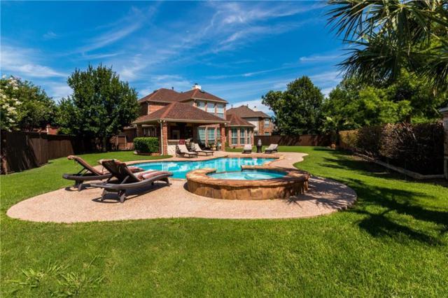 6803 Lagoon Drive, Grand Prairie, TX 75054 (MLS #14108282) :: The Tierny Jordan Network