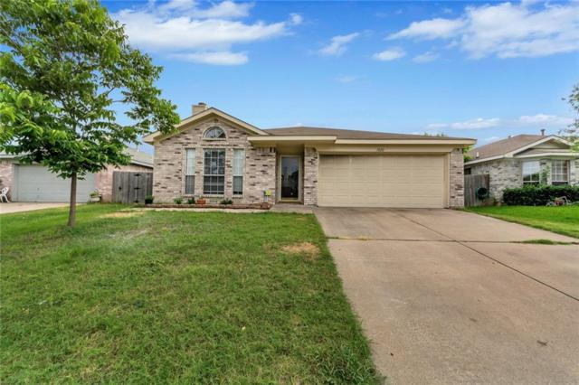 1820 Overland Street, Fort Worth, TX 76131 (MLS #14108286) :: RE/MAX Town & Country