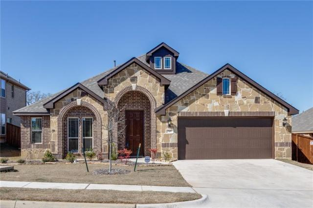769 Valley Ridge Road, Burleson, TX 76028 (MLS #14108290) :: The Mitchell Group