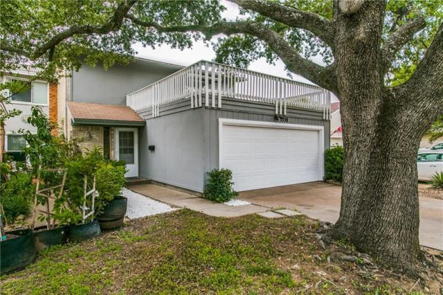 1330 El Camino Real, Euless, TX 76040 (MLS #14108293) :: The Hornburg Real Estate Group