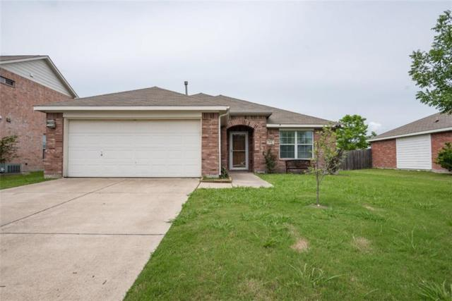 114 Independence Trail, Forney, TX 75126 (MLS #14108300) :: Lynn Wilson with Keller Williams DFW/Southlake