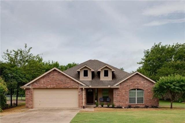 111 Creekview Drive W, Red Oak, TX 75154 (MLS #14108305) :: RE/MAX Town & Country