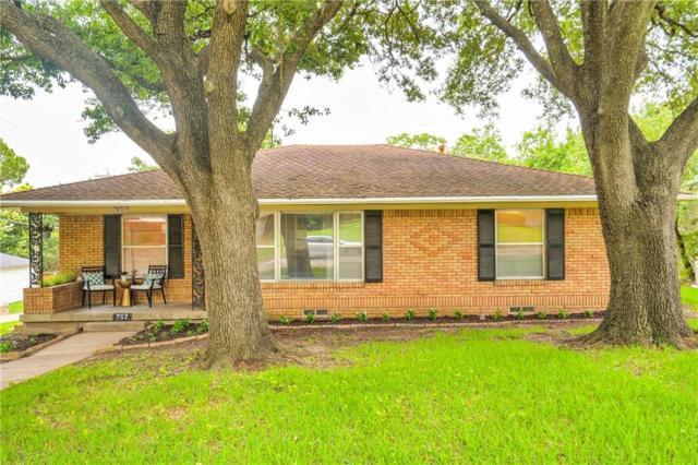 757 Parkhurst Drive, Dallas, TX 75218 (MLS #14108308) :: Robbins Real Estate Group