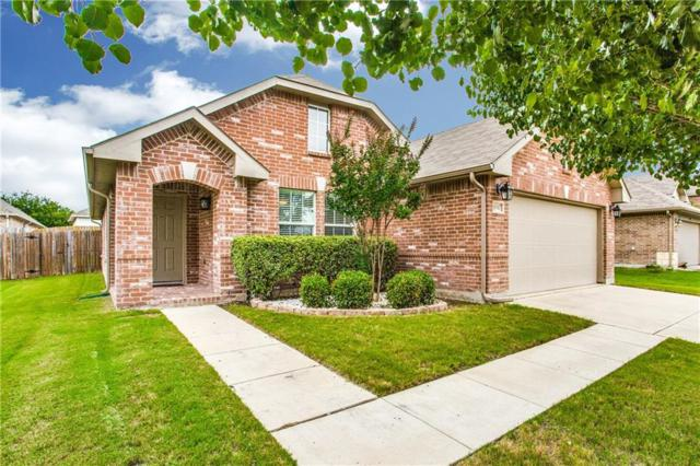 10317 Fossil Valley Drive, Fort Worth, TX 76131 (MLS #14108343) :: RE/MAX Town & Country