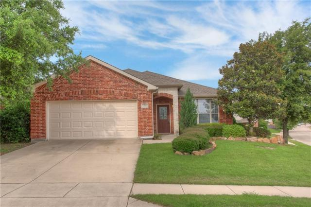 1000 Prairie Heights Drive, Fort Worth, TX 76108 (MLS #14108356) :: RE/MAX Town & Country