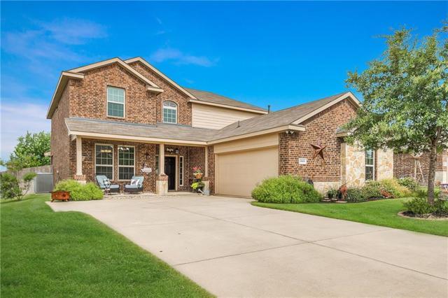 1516 Stanford Drive, Van Alstyne, TX 75495 (MLS #14108380) :: The Heyl Group at Keller Williams
