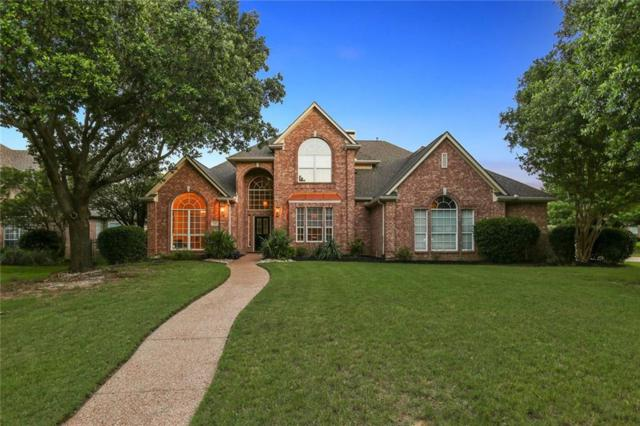 708 Dover Place, Southlake, TX 76092 (MLS #14108389) :: Baldree Home Team