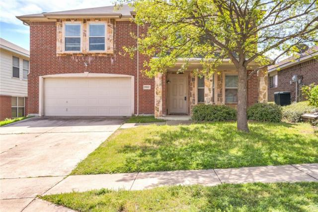 9933 Legacy Drive, Fort Worth, TX 76108 (MLS #14108408) :: RE/MAX Town & Country