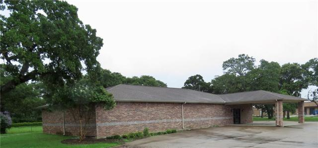 626 W Main Street, Fairfield, TX 75840 (MLS #14108424) :: The Heyl Group at Keller Williams