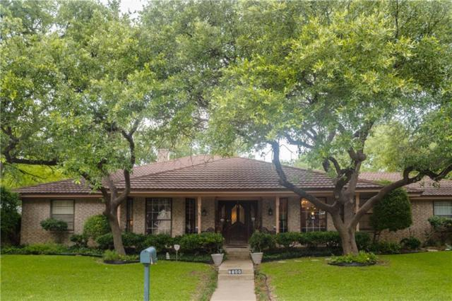8800 Random Road, Fort Worth, TX 76179 (MLS #14108479) :: Real Estate By Design