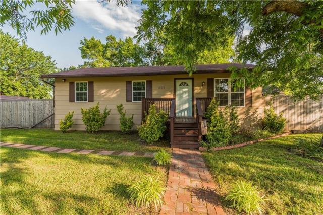 1601 S Elm Street, Sherman, TX 75090 (MLS #14108495) :: The Heyl Group at Keller Williams