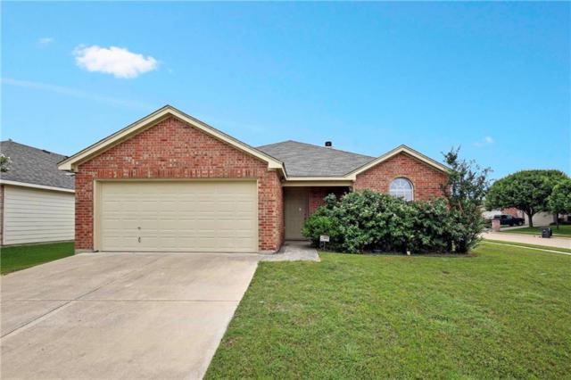 14100 Cochise Drive, Fort Worth, TX 76052 (MLS #14108502) :: The Tierny Jordan Network