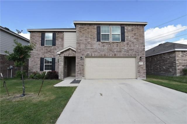 9908 Amosite Drive, Fort Worth, TX 76131 (MLS #14108506) :: RE/MAX Town & Country