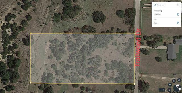 1759 Trailwood Drive, Weatherford, TX 76085 (MLS #14108507) :: The Heyl Group at Keller Williams