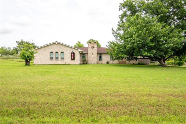 1709 County Road 920A, Crowley, TX 76036 (MLS #14108598) :: The Heyl Group at Keller Williams