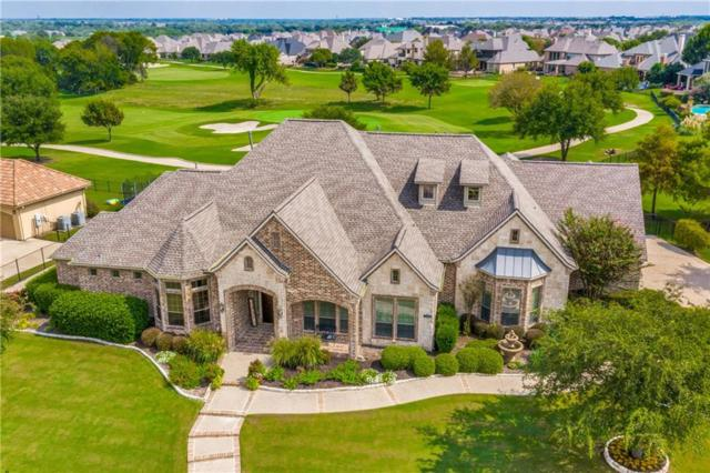 1290 Crooked Stick Drive, Prosper, TX 75078 (MLS #14108647) :: Roberts Real Estate Group