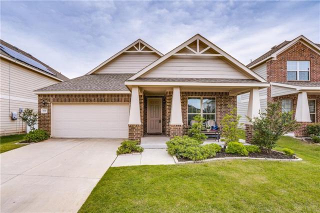 1020 Bruni Court, Savannah, TX 76227 (MLS #14108663) :: Real Estate By Design