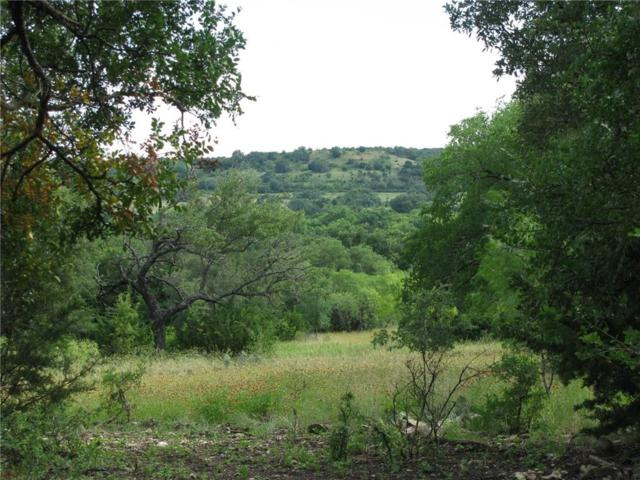 725 County Road 520, Evant, TX 76525 (MLS #14108673) :: RE/MAX Town & Country