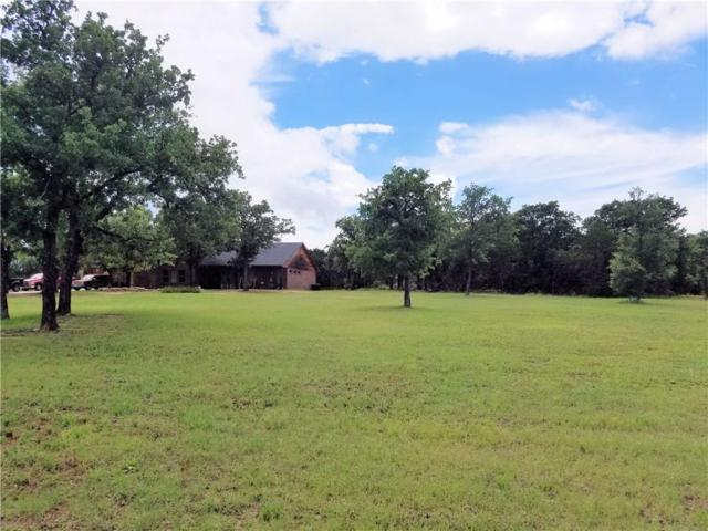 Lot 74 County Road 2027, Glen Rose, TX 76043 (MLS #14108689) :: Kimberly Davis & Associates