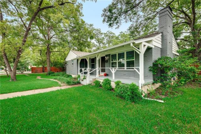 9946 Losa Drive, Dallas, TX 75218 (MLS #14108702) :: Robbins Real Estate Group