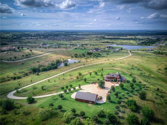 220 Angelina, Aledo, TX 76008 (MLS #14108708) :: RE/MAX Town & Country
