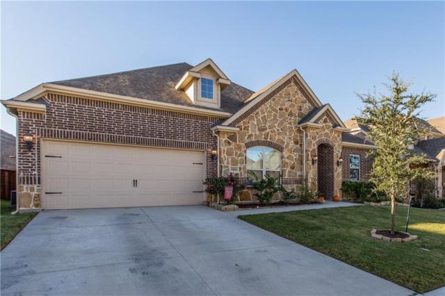 3406 Hawthorn Lane, Melissa, TX 75454 (MLS #14108720) :: Kimberly Davis & Associates