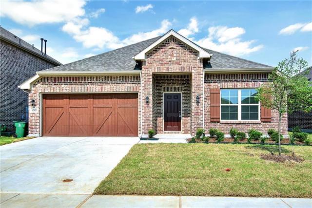 4543 Frost Avenue, Celina, TX 75009 (MLS #14108726) :: Tenesha Lusk Realty Group
