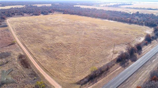 TBD Fm 1226, Hawley, TX 79525 (MLS #14108745) :: Frankie Arthur Real Estate