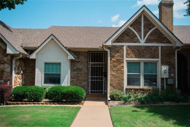 3019 Stonehenge Lane, Carrollton, TX 75006 (MLS #14108767) :: RE/MAX Landmark