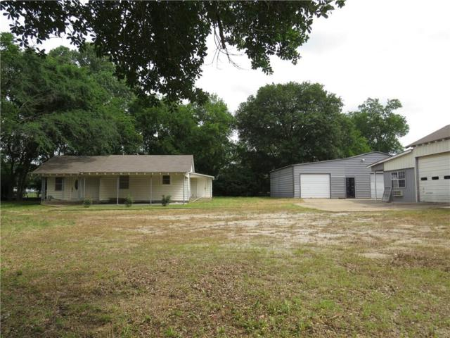 428 S Bateman Road, Fairfield, TX 75840 (MLS #14108773) :: The Heyl Group at Keller Williams
