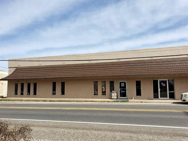 111 S Terry Street, Malakoff, TX 75148 (MLS #14108801) :: The Heyl Group at Keller Williams