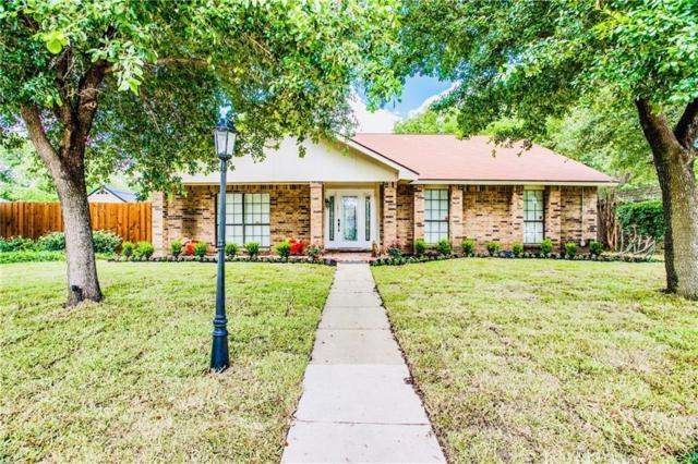 3601 Boxwood Drive, Grand Prairie, TX 75052 (MLS #14108812) :: Lynn Wilson with Keller Williams DFW/Southlake