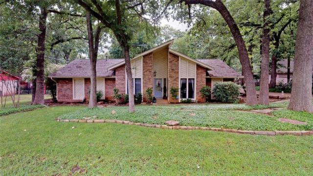 314 Tanglewood Lane, Highland Village, TX 75077 (MLS #14108818) :: RE/MAX Town & Country
