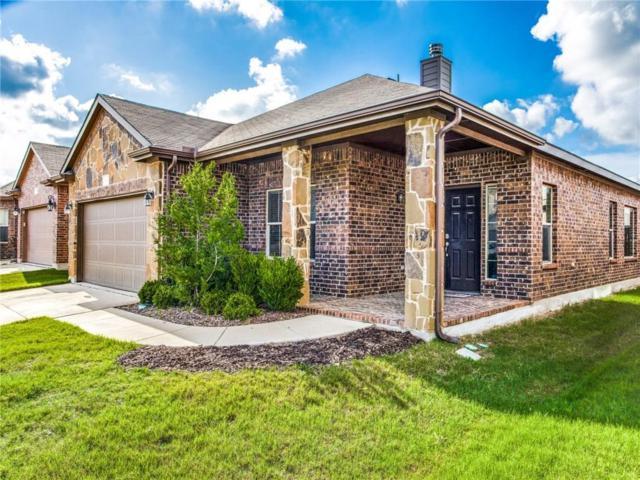 1809 Capulin Road, Fort Worth, TX 76131 (MLS #14108821) :: Real Estate By Design