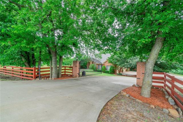2030 Weston Road, Weston, TX 75097 (MLS #14108837) :: Kimberly Davis & Associates