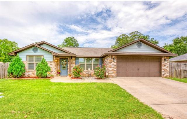 411 N Boyd Street, Lindale, TX 75771 (MLS #14108839) :: The Heyl Group at Keller Williams