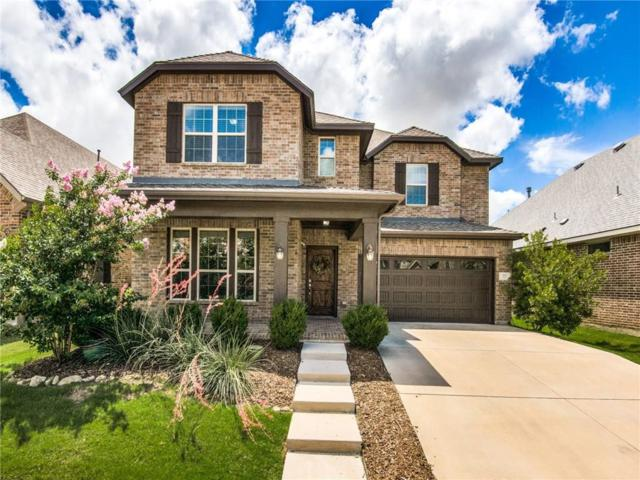 213 Lilypad Bend, Argyle, TX 76226 (MLS #14108859) :: North Texas Team | RE/MAX Lifestyle Property