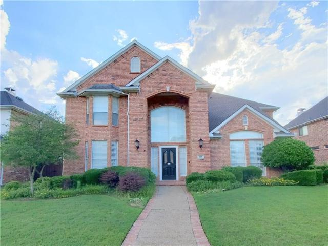 219 Sleepy Hollow Lane, Coppell, TX 75019 (MLS #14108860) :: RE/MAX Town & Country