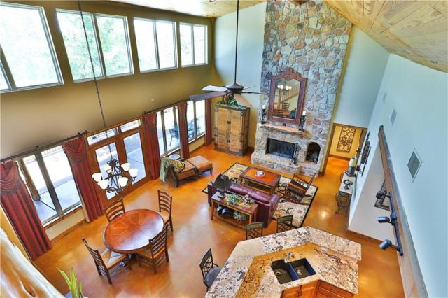 1290 Post Oak Road, Gordon, TX 76453 (MLS #14108864) :: Kimberly Davis & Associates