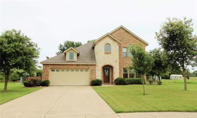 1821 Meadowview, Canton, TX 75103 (MLS #14108872) :: RE/MAX Landmark