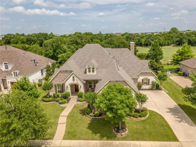 8500 Canyon Crossing, Lantana, TX 76226 (MLS #14108876) :: North Texas Team | RE/MAX Lifestyle Property