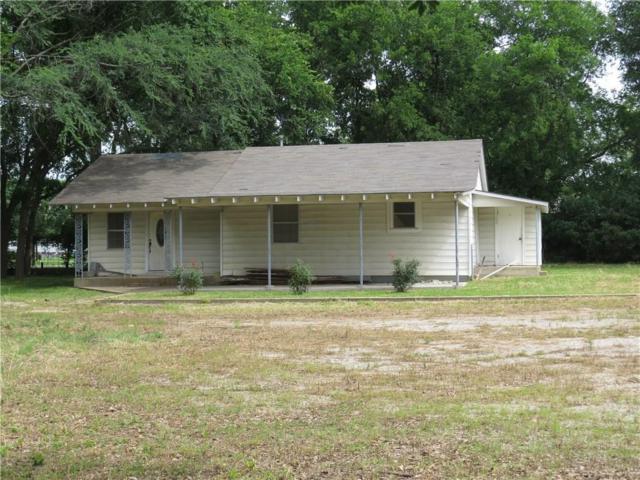 428 S Bateman Road, Fairfield, TX 75840 (MLS #14108886) :: The Heyl Group at Keller Williams