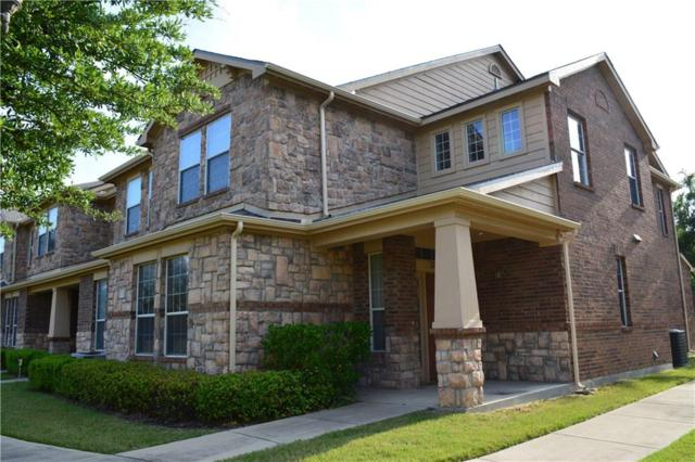 2810 Bristo Park Street, Grand Prairie, TX 75050 (MLS #14108905) :: RE/MAX Landmark