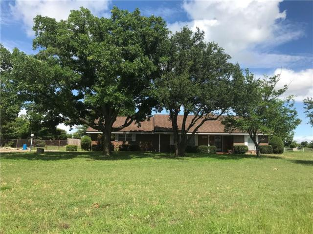 1598 Ranch House Road, Willow Park, TX 76087 (MLS #14108908) :: RE/MAX Town & Country