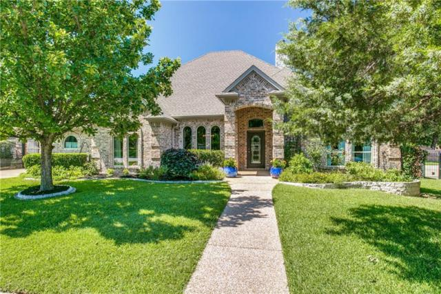 1009 Atlee Drive, Keller, TX 76248 (MLS #14108910) :: Lynn Wilson with Keller Williams DFW/Southlake