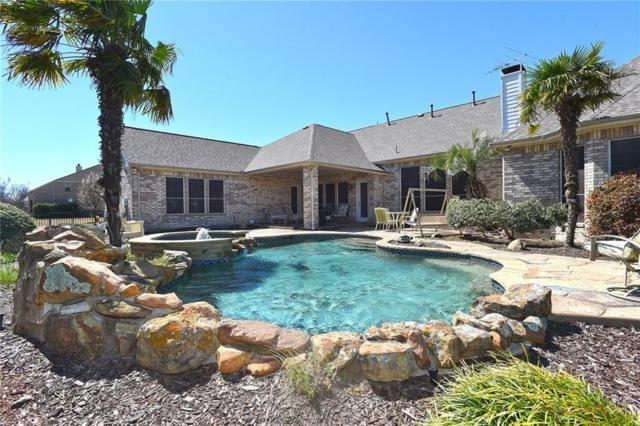 700 Saddlebrook Drive, Lucas, TX 75002 (MLS #14108913) :: North Texas Team   RE/MAX Lifestyle Property