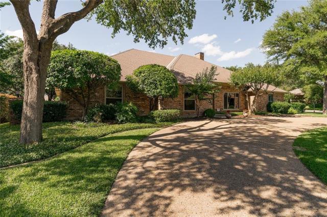 7207 Dye Drive, Dallas, TX 75248 (MLS #14108924) :: Vibrant Real Estate