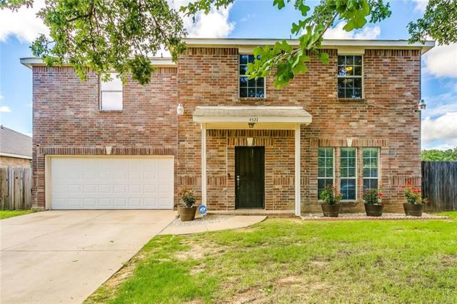 4521 Marshall Street, Forest Hill, TX 76119 (MLS #14108954) :: RE/MAX Town & Country